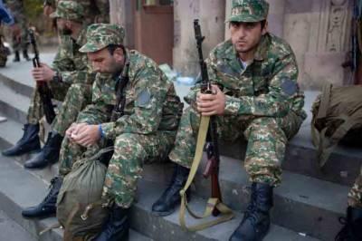 Armenia and Azerbaijan Reach Deal to End Nagorno-Karabakh War