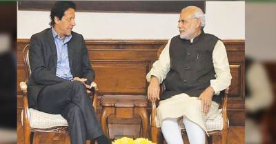 Modi invites Imran Khan to attend SCO conference