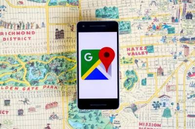 New Google Maps feature introduced