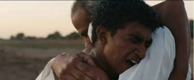 Sudanese filmmaker's film nominated for Oscars you will die at 20