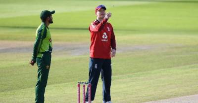 England confirms visit to Pakistan in October 2021