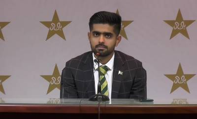 There is no question of grouping in the team, they are all one unit: Babar Azam