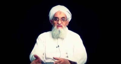 Ayman al-Zawahiri,Afghanistan,Died