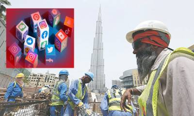 Warning for Pakistanis living in the UAE