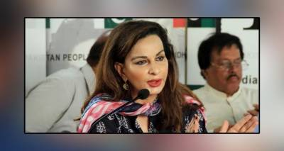 Explain Imran Khan, does Corona spread only through opposition meetings? Sherry Rehman
