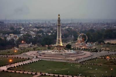 Pakistan,Lahore,Usman Buzadar,Punjab Government