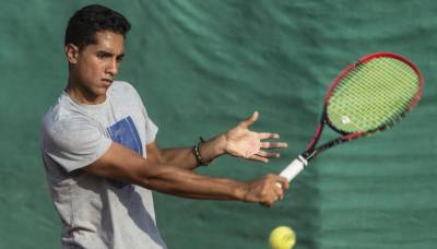 Match-fixing, Egyptian tennis player Youssef Hassam banned for life