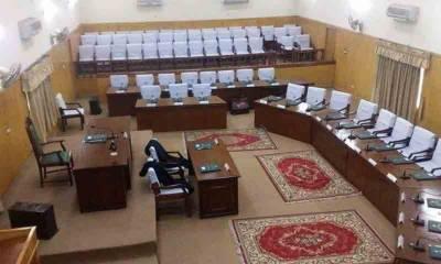 گلگت بلتستان میں تحریک انصاف کی 22 نشستیں ہو گئیں، سرکاری نتائج