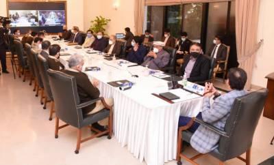 Karachi Transformation plan, karachi transformation plan details, karachi transformation package, karachi circular railway