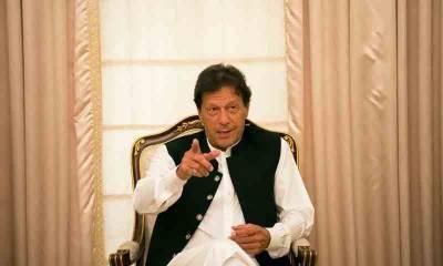 فوج کا دباو ہو تو مزاحمت بھی کروں ، وزیراعظم عمران خان