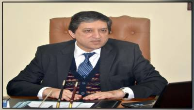 Saleem Mandviwala termed NAB as a blackmailing organization