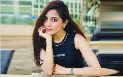 Despite the marriage of father and mother, there was no harmony of mind, Maya Ali