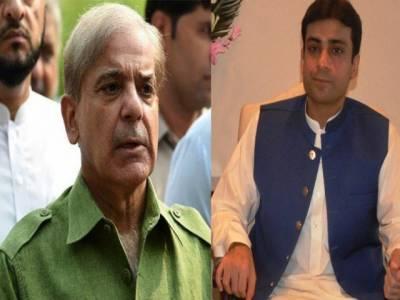 Parole expires, Shahbaz Sharif and Hamza will be sent to jail today