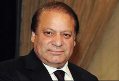 Detailed and written order issued declaring Nawaz Sharif a fugitive