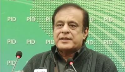 We are not in any danger from the December 13 meeting, Shibli Faraz