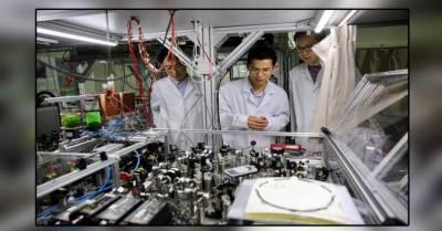 چین نے دنیا کا طاقتور ترین سپر کوانٹم کمپیوٹر ایجاد کرلیا