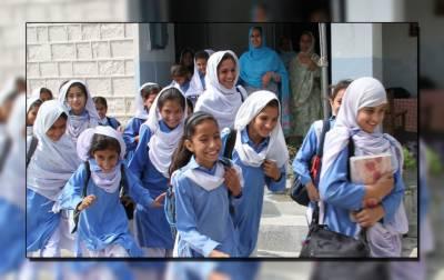سکول انتظامیہ 11 جنوری کو تعلیمی اداروں میں جاسکیں گے