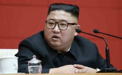 ہمارا سب سے بڑا دشمن امریکا ہے، کم جونگ اُن