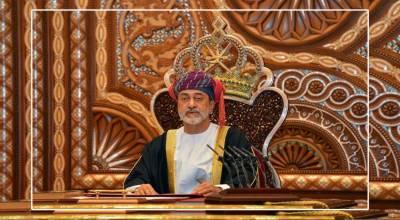 عمان کے سلطان ہیثم بن طارق نے اپنے ولی عہد کا اعلان کردیا