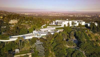 دنیا کا مہنگا ترین محل برائے فروخت