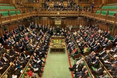 مقبوضہ کشمیر میں بھارتی ریاستی دہشتگردی پر برطانیہ کے اراکین پارلیمنٹ بول پڑے
