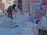 پاکستان سے 27 ممالک کو 198 ملین ڈالر کا آٹا برآمد
