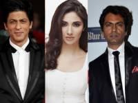 """شاہ رخ اور ماہرہ کی فلم """"رئیس"""" کے ٹریلر نے تاریخ رقم کردی"""