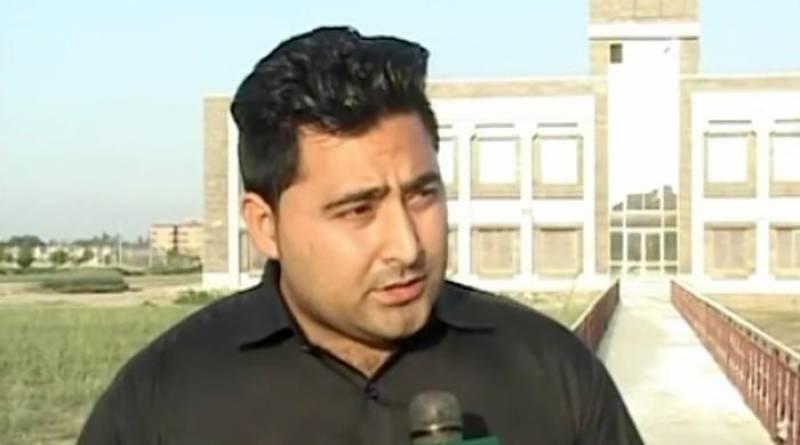 مشال خان: ایک ضروری وقفہ