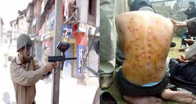 کشمیر کیلئے ریاستی اور سفارتی جہاد کی ضرورت