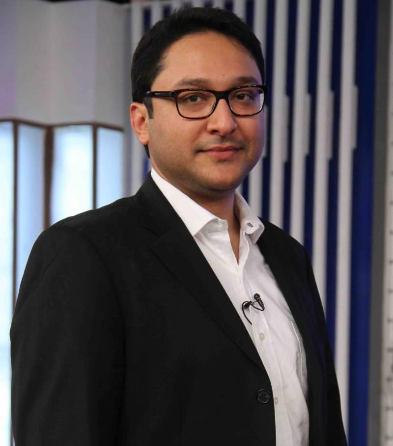 Ali Aziz