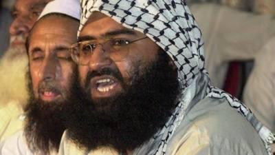 چین نے مسعود اظہر پر ایک مرتبہ پھر بھارتی نکتہ سینی کو مسترد کر دیا